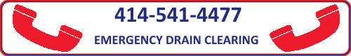 Milwaukee Drain Cleaning