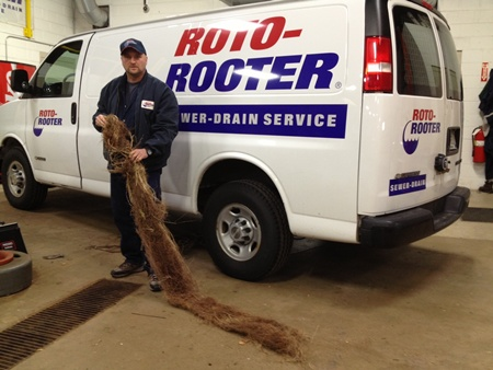 Pewaukee drain cleaning